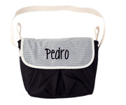 Bolso Carricoche Personalizado Little Rocker