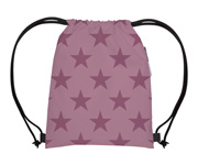 Mochilas Saco Impermeable Ursa Duo Rose