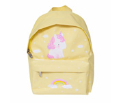 Mini Backpack: Unicorn