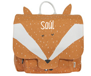 Cartera Trixie Mr. Fox Personalizada