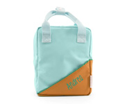Sticky Lemon backpack S Light Blue