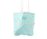 Tote Bag Esther Gili Personalizado