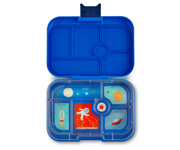 Lunch Box Yumbox Original Neptune Blue