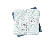Swaddle, 2-pack, Balloon, blue6