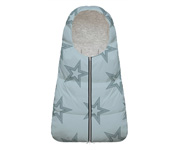 Sacco Inverno Navicella Koo Duo Pale Green