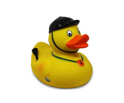 Patito Baño Jockey