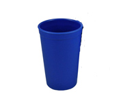 Drinking Cup Navy Blue