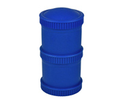 Snack Stack Navy Blue