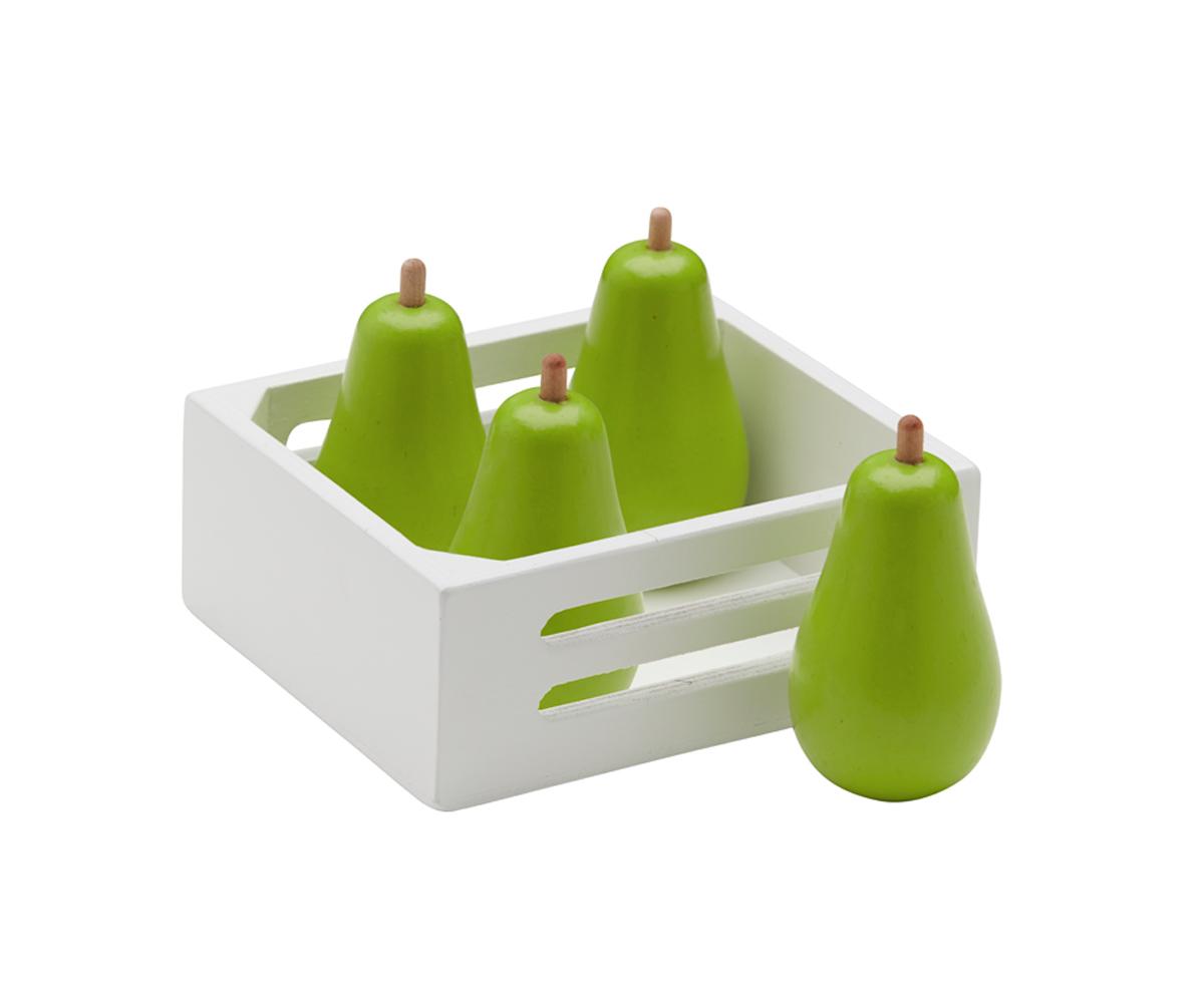 Caja de frutas 4 pcs peras - Cajas de fruta ...