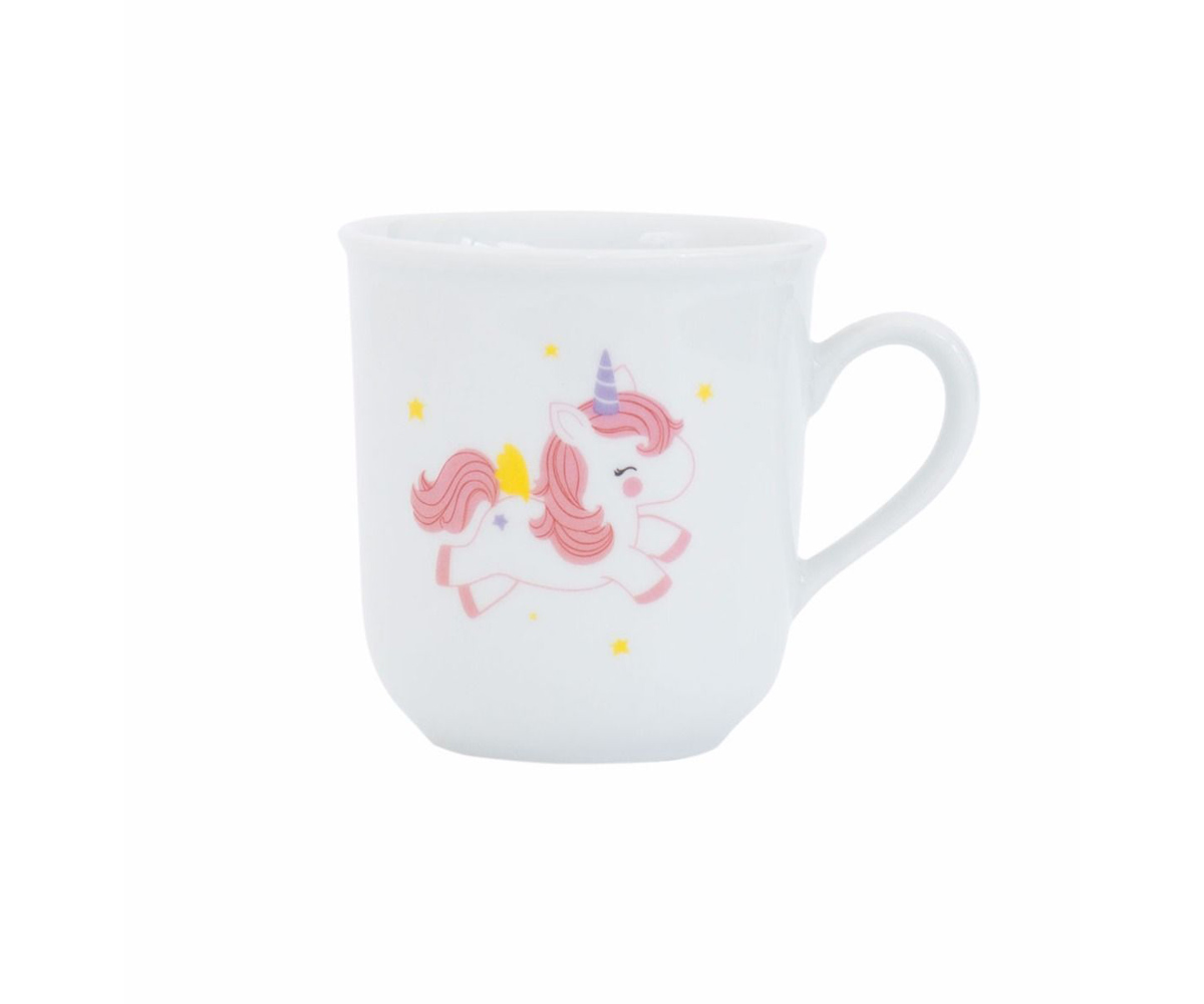 Set 2 tazas de t unicornio for Tazas para te