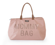 Borsone Mommy Bag Pink