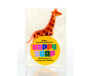 Sapone Happy Soap Zoo