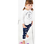 Leggins para Niña Super Star Summer