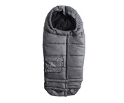 Saco Evolutivo Ice Size Antracita
