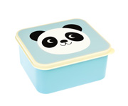 Lunch Box Miko The Panda