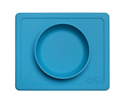 Cuenco The Happy Bowl Mini Blue