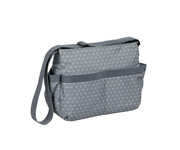 Bolso Carro Bebé Marv Tiles Grey