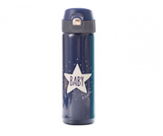 Termo Líquidos Acero Inoxidable Navy Blue 500ml