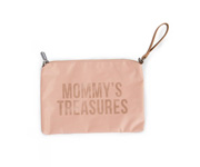Borsa Neceser Mommy Treasures Pink