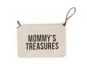 Borsa Neceser Mommy Treasures Off White