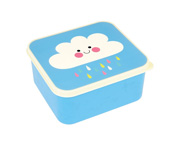 Lunch Box Happy Cloud
