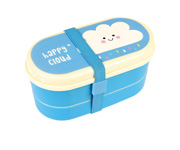 Caixa de Merenda Happy Cloud