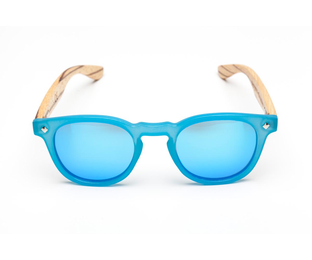 8670839694 Gafas de Sol Ash Azul - Tutete