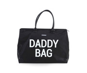 Borsone Daddy Bag Black