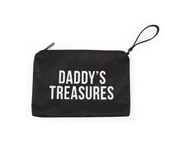 Neceser Daddy Treasures Negro