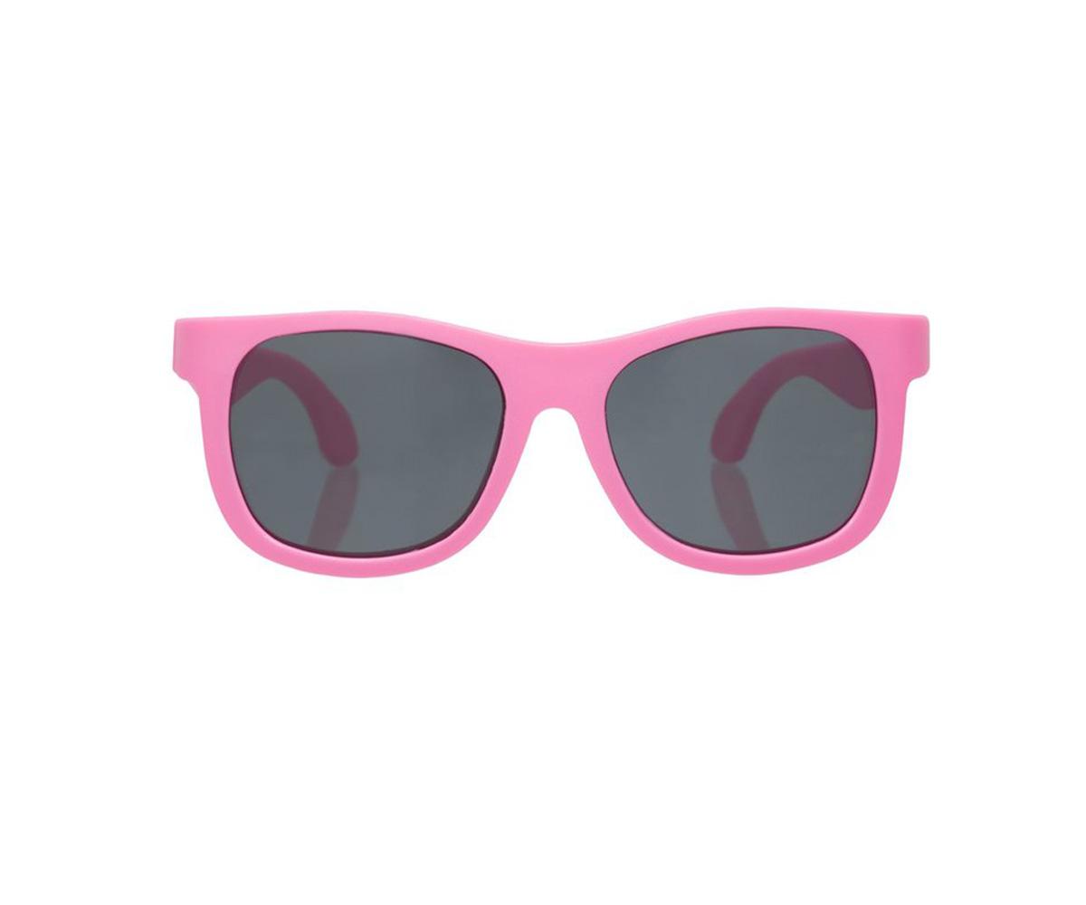 334db5bcc70f5 Óculos de Sol Flexíveis Rosa (0-24m)