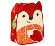 Bolsa Merienda Zoo Fox Personalizable