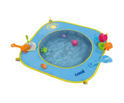 Piscina Play 123 Pop-Up Spiaggia
