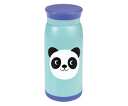 Botella de Acero Miko the Panda