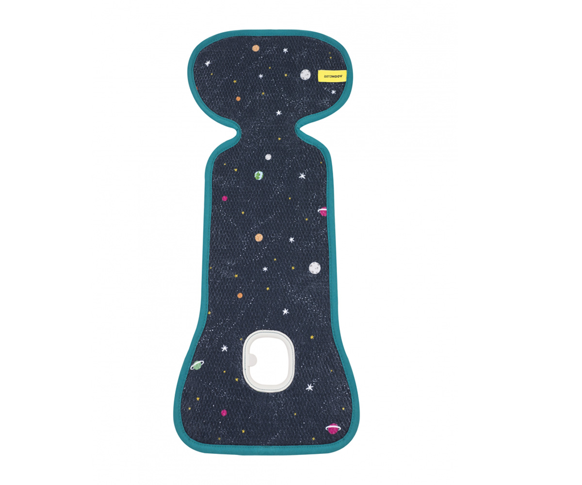 Colchoneta 3D Air Layer Grupo 0 Estrellas y Planetas