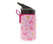 Botella Térmica con Funda Katuki Bugs&Flowers 350ml