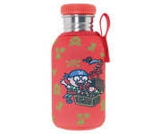 Botella Acero con Funda Katuki Piratikis 500ml