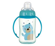 Copo Treinamento Cute Animals Urso 320ml