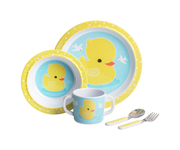 Set Pappa Melammina Duck