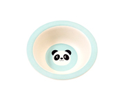 Bowl Bambu Miko The Panda