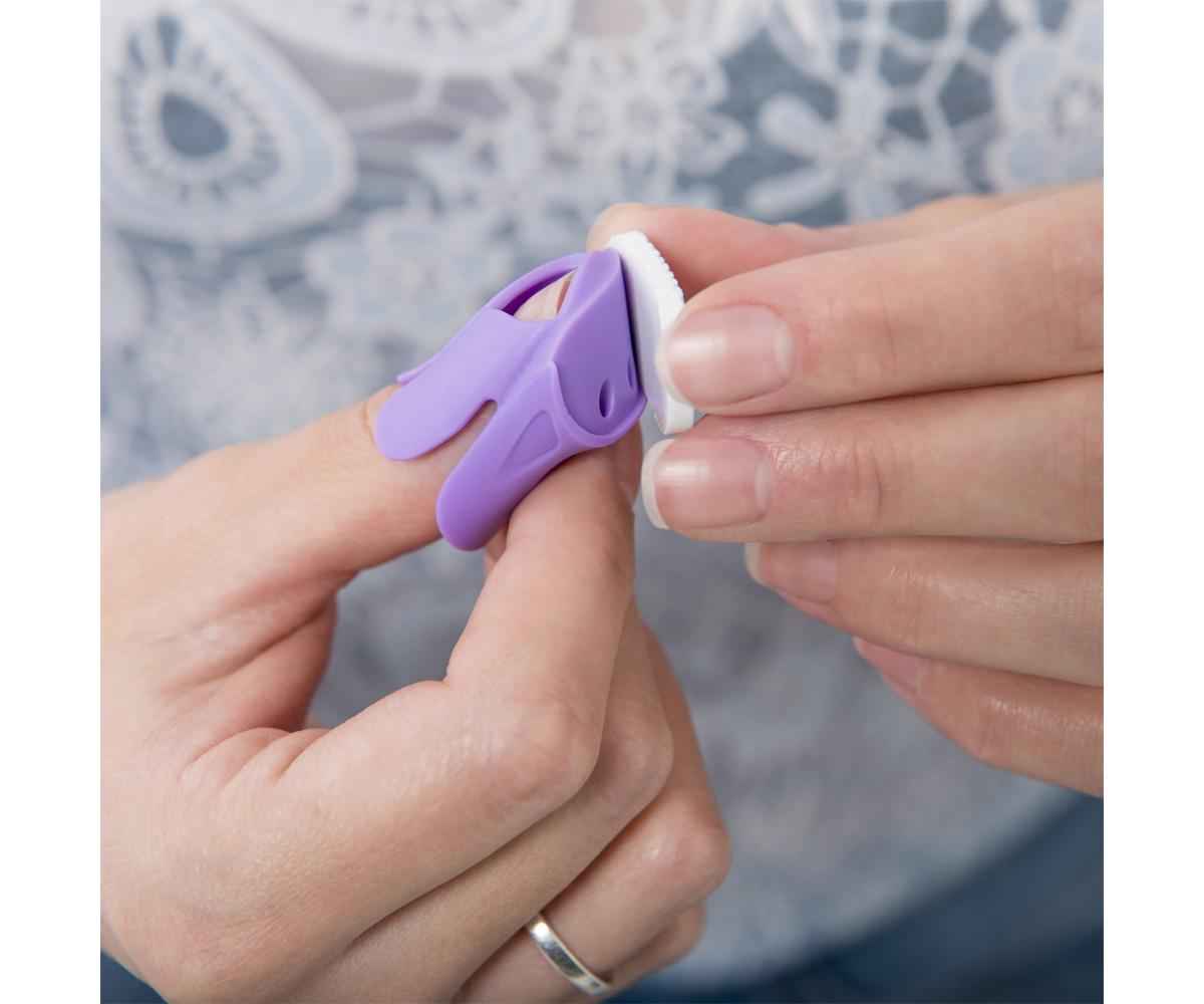 964c8e01a Lima Uñas para Bebé Baby Nails - Tutete