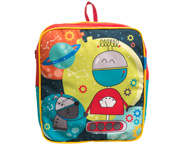Cartera Robot Tiny Personalizable