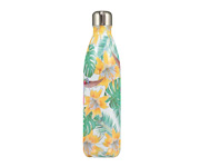 Botella Acero Inoxidable Tropical Flower 500ml