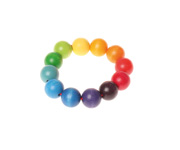Bracciale Grasping Toy Arcobaleno