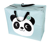 Bolsa Reutilizable Miko the Panda