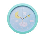 Reloj de Pared Cloud
