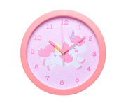Reloj de Pared Unicornio