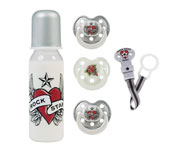 Pack Heart & Wings 250ml