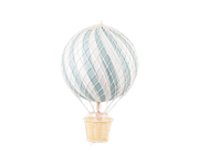 Móvil Air Balloon Mint 10 cm