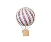 Móvil Air Balloon Plum 10cm