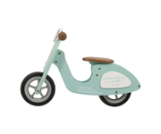 Moto Scooter Lovely Menta